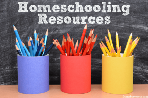 HomeschoolingResources